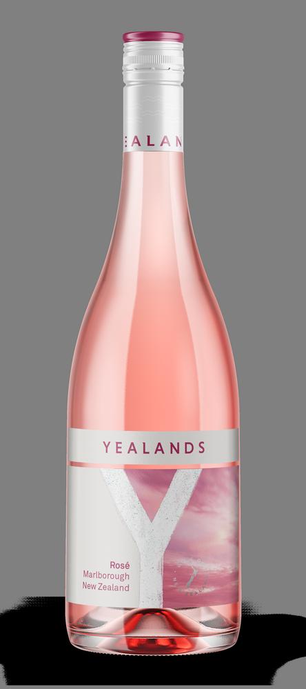 Yealands Rosé